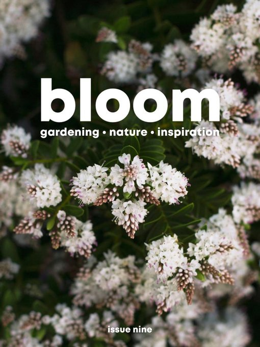 Title details for Bloom by Sylvie Studio Ltd - Available