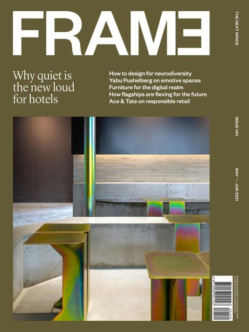 Title details for Frame by Frame Publishers  - Available