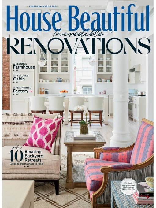 Title details for House Beautiful by Hearst - Available