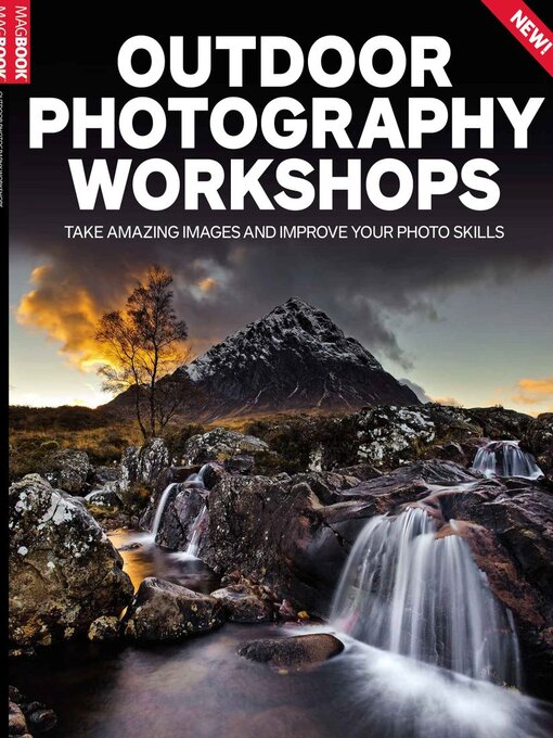 Title details for Outdoor Photography Workshop by Dennis Publishing UK - Available