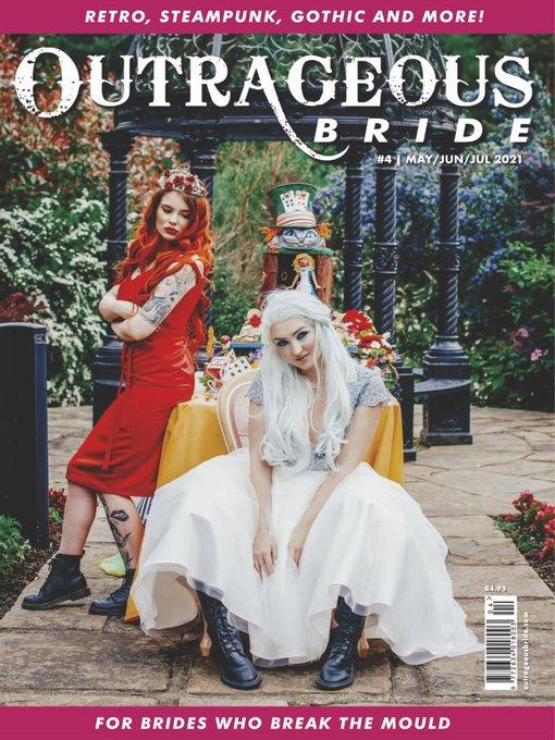 Outrageous Bride