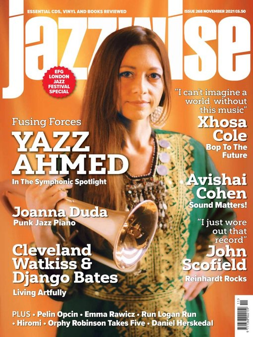 Title details for Jazzwise by Mark Allen Business & Leisure - Available
