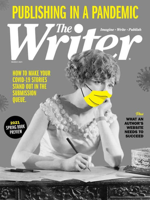 Title details for The Writer by Madavor Media, LLC - Available