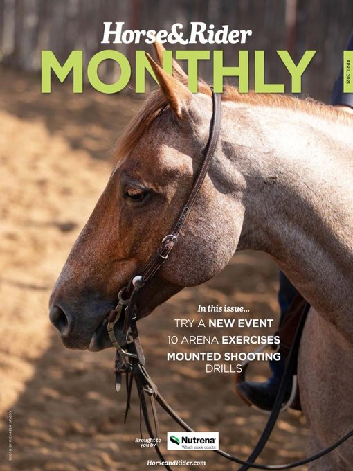 Title details for Horse & Rider by Equine Network - Available