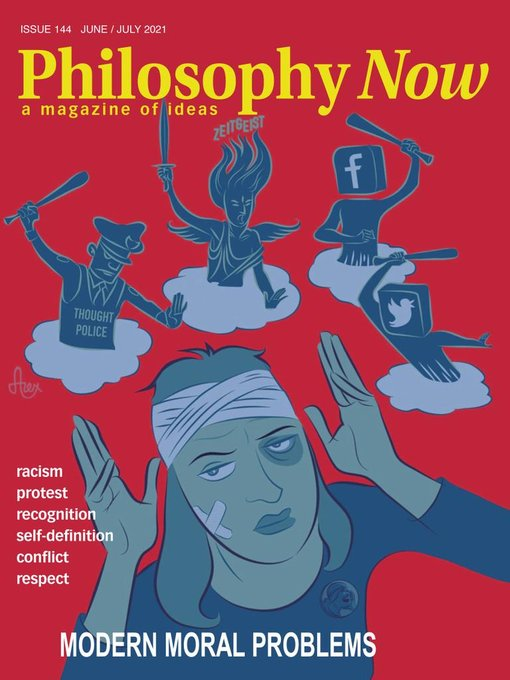 Title details for Philosophy Now by Anja Publications Ltd - Available