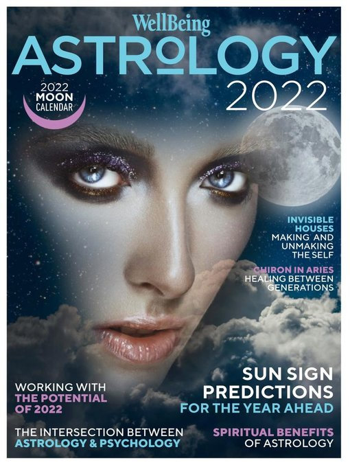 Title details for WellBeing Astrology by Universal Wellbeing PTY Limited - Available