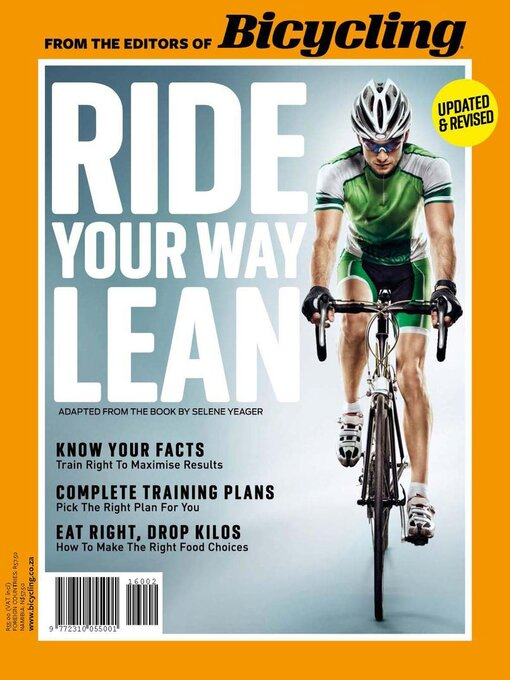Title details for Bicycling - Ride your way lean by QuickBrownFox (Pty) Ltd - Available