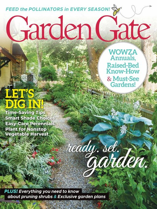 Title details for Garden Gate by Active Interest Media - Available