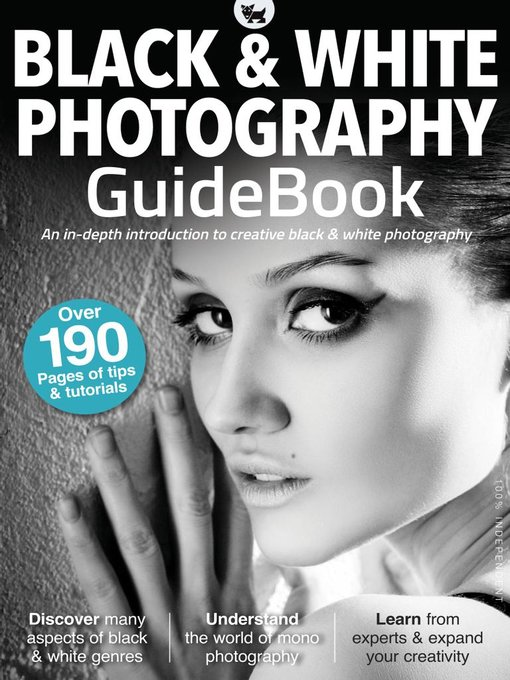 The Black & White Photography Guidebook