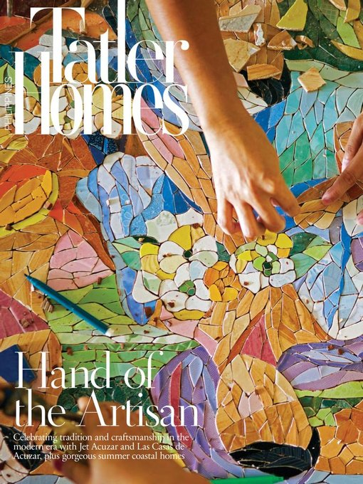 Title details for Tatler Homes Philippines by Tatler Asia Limited - Available
