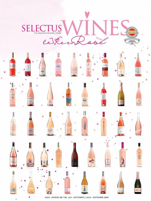 Title details for Selectus Wines by Selectus Wines S.L. - Available