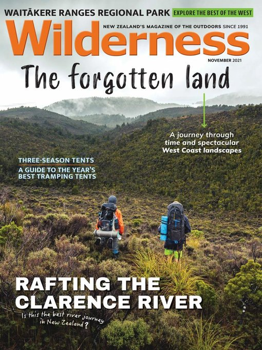 Title details for Wilderness by Lifestyle Publishing Ltd - Available