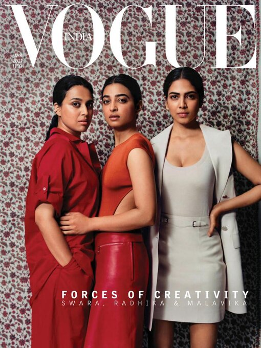 Title details for VOGUE India by Conde Nast India Pvt. Ltd - Available