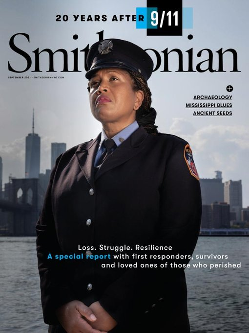 Title details for Smithsonian Magazine by Smithsonian Institute - Available
