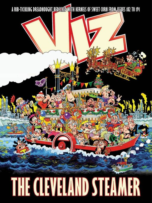 Viz - the Cleveland Steamer