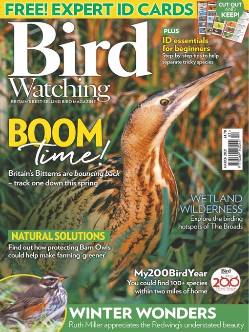Title details for Bird Watching  by H BAUER PUBLISHING LIMITED - Available