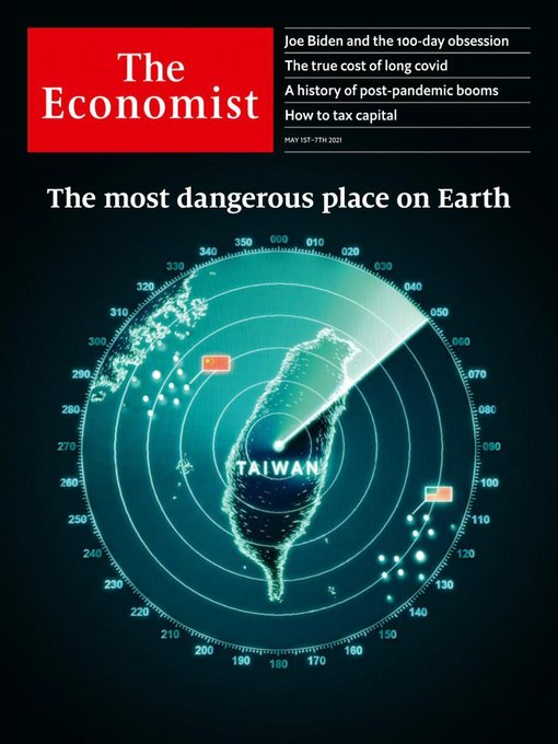 Title details for The Economist Asia Edition by The Economist Newspaper Limited - Asia Pacific - Available
