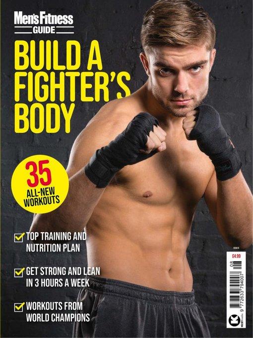 Men's Fitness Guide