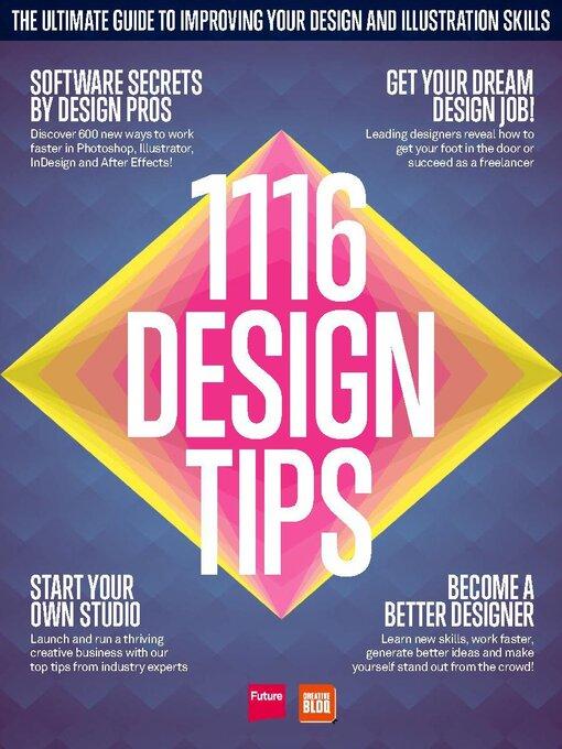 1116 Design Tips