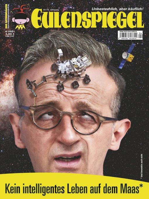 Eulenspiegel, das satiremagazin