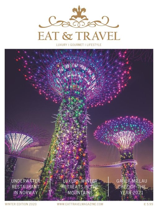 Eat & travel