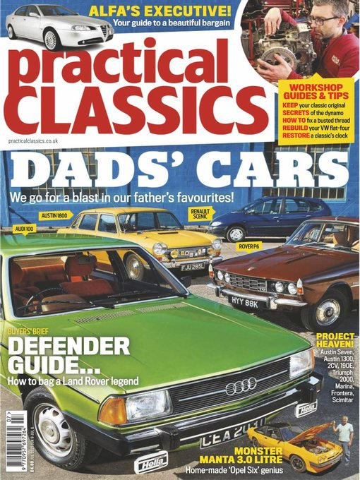 Title details for Practical Classics by H BAUER PUBLISHING LIMITED - Available