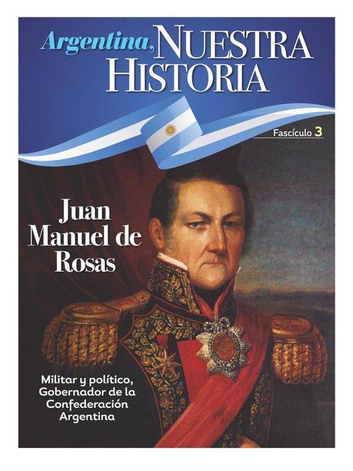 Argentina nuestra historia