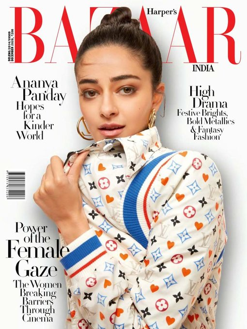 Title details for Harper's Bazaar India by Living Media India Limited - Available