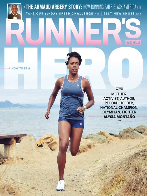 Title details for Runner's World by Hearst - Available