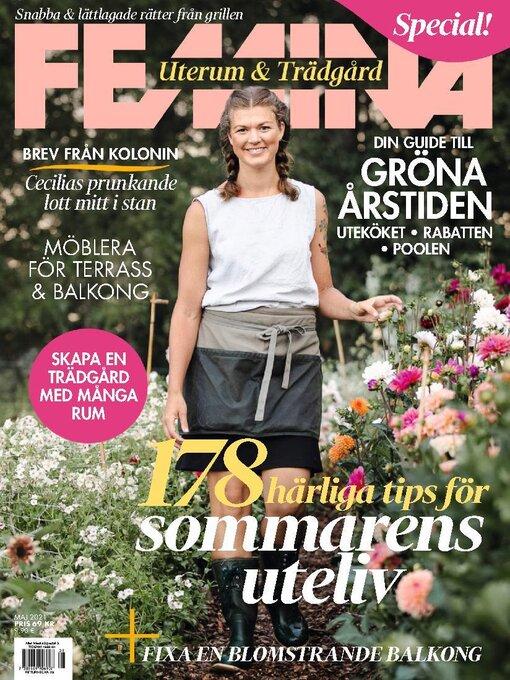 Uterum & trädgård - femina special