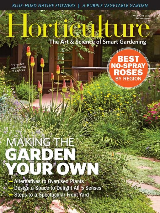 Title details for Horticulture by Active Interest Media - Available