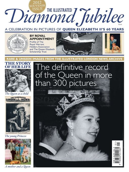 Title details for The Illustrated Diamond Jubilee by Haymarket Media Group Ltd - Available