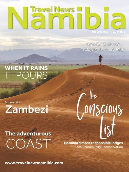 Travel News Namibia