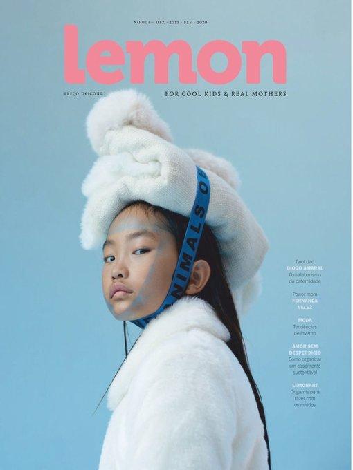 Lemon magazine
