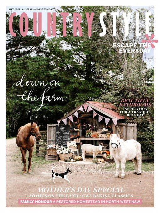 Title details for Country Style by Are Media Pty Limited - Available
