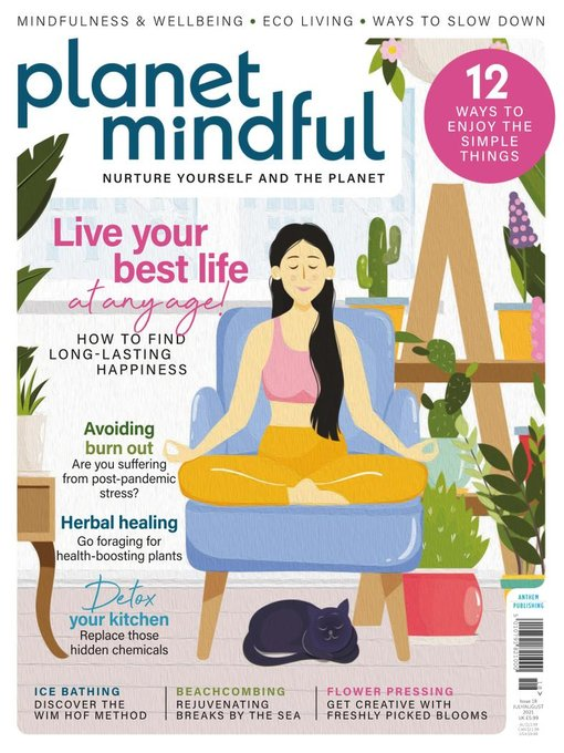 Title details for Planet Mindful by Anthem Publishing - Available