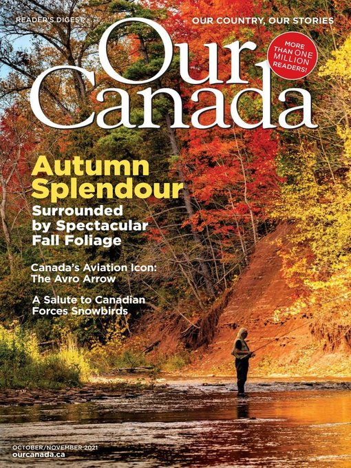 Title details for Our Canada by Readers Digest Canada - Available