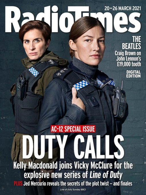 Title details for Radio Times by Immediate Media Company London Limited - Available