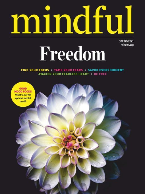 Title details for Mindful by Foundation for a Mindful Society - Available