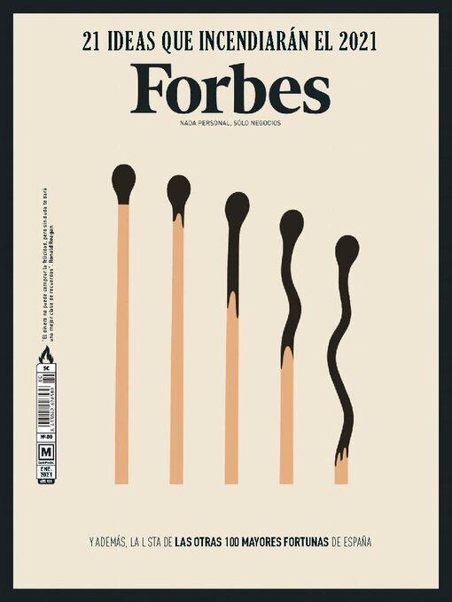 Forbes espa©ła