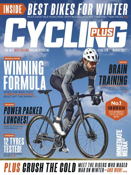 Title details for Cycling Plus by Immediate Media Company London Limited - Available