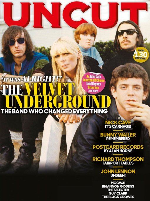 Title details for UNCUT by Bandlab UK Limited - Available