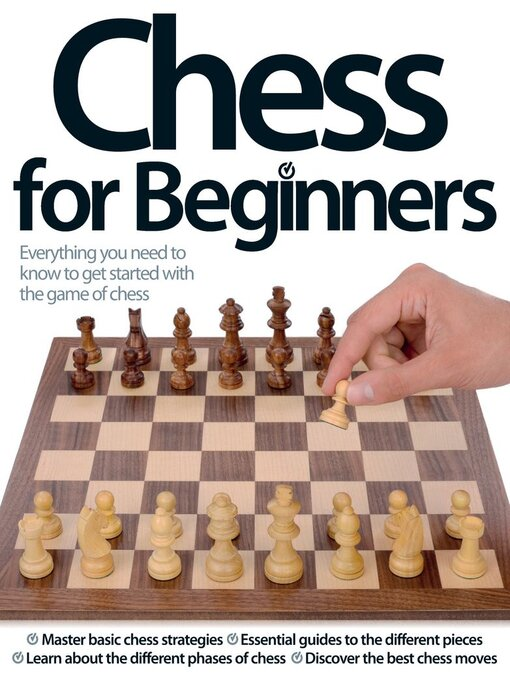 Title details for Chess for Beginners by Future Publishing Ltd - Available