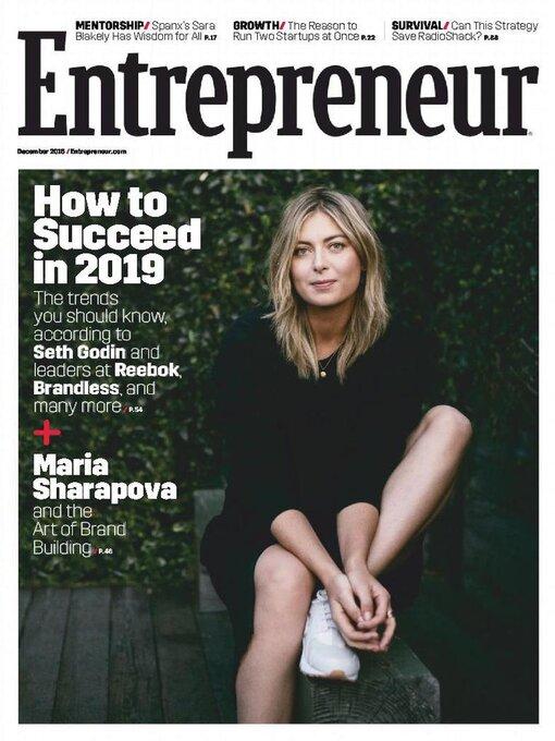 Entrepreneur Magazine