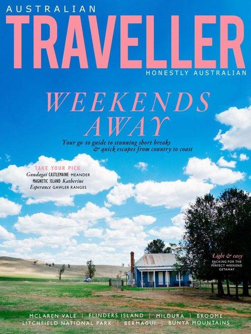 Title details for Australian Traveller by Australian Traveller Media - Available