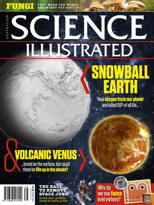Title details for Science Illustrated by Nextmedia Pty Ltd - Available