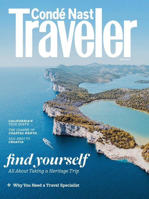 Title details for Conde Nast Traveler by Conde Nast US - Available
