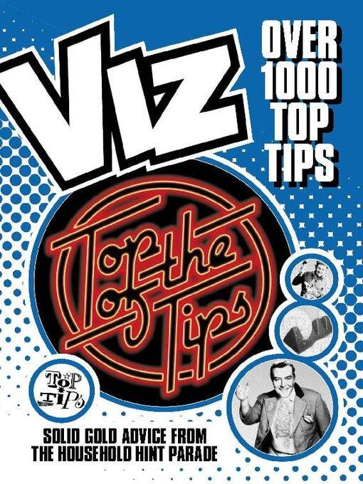 Viz: Top of the Tips