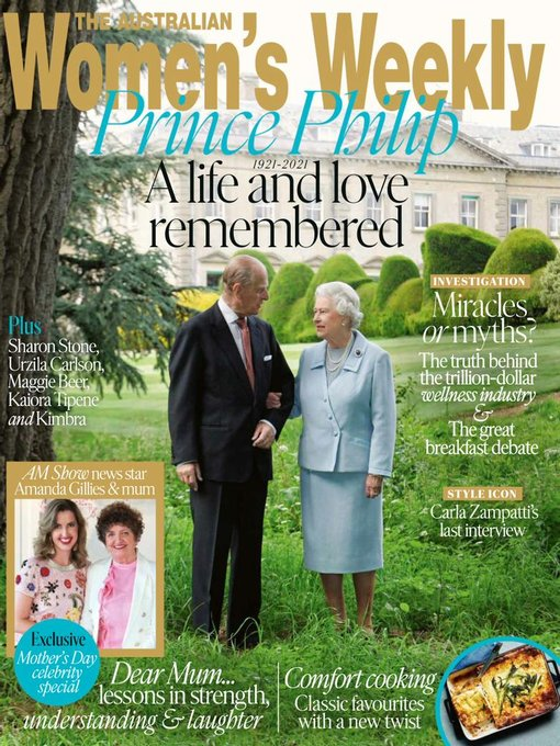 Title details for Australian Women's Weekly NZ by Are Media Pty Limited - Available