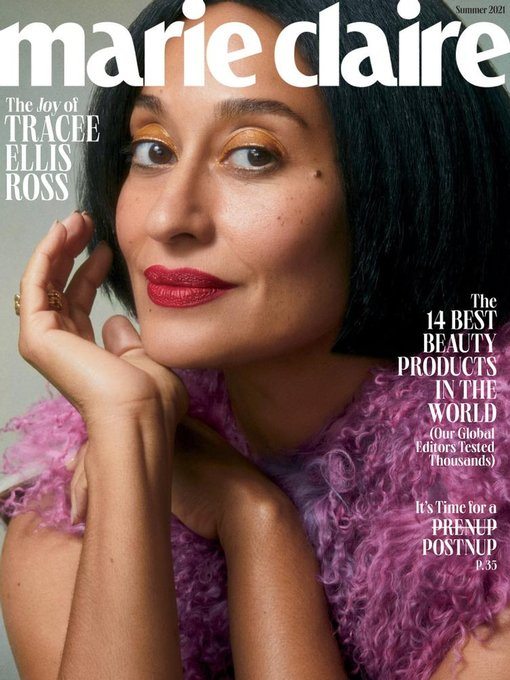 Title details for Marie Claire by Hearst - Available